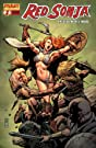 Red Sonja: She-Devil With a Sword #2