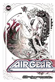 Air Gear Vol. 32