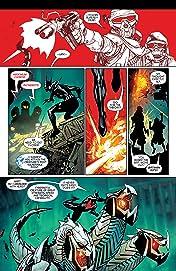 Batman Beyond (2015-2016) Vol. 1: Brave New Worlds