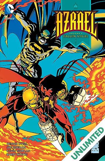 Azrael Vol  1: Fallen Angel - Comics by comiXology