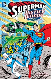 Superman and the Justice League America Vol. 1