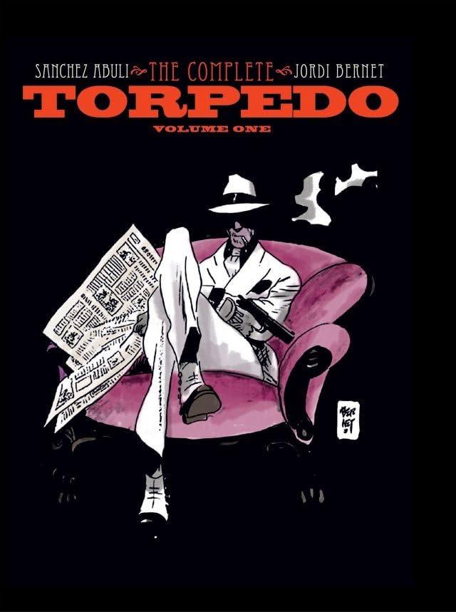 Torpedo Vol. 1
