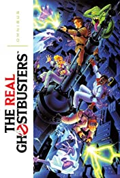 Ghostbusters: The Real Ghostbusters Omnibus Vol. 1