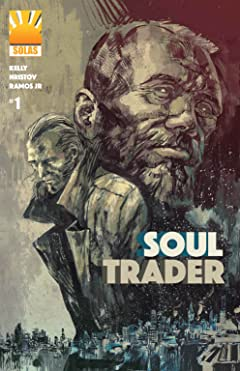 Soul Trader #1