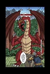 Dragons in Our Midst Vol. 1: Raising Dragons