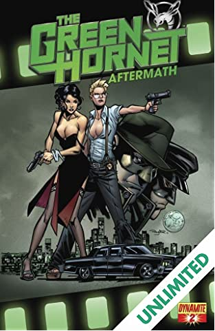 The Green Hornet: Aftermath #2 (of 4)