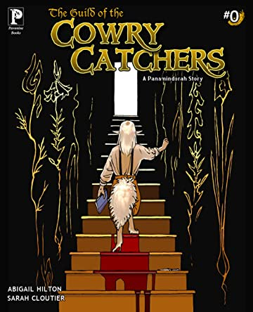 The Guild of the Cowry Catchers #0