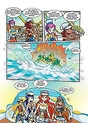 Winx Club #109: La menace des Atlantes