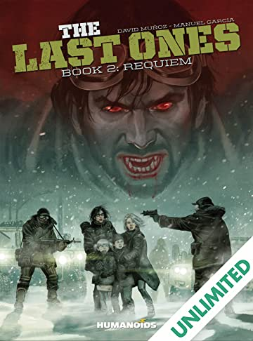 The Last Ones Vol. 2: Requiem