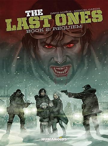 The Last Ones Vol. 2: Requiem