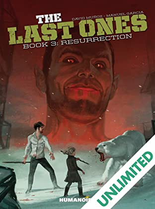 The Last Ones Vol. 3: Resurrection