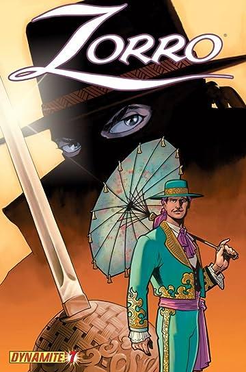 Zorro #7