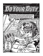Commando #4893: Do Your Duty
