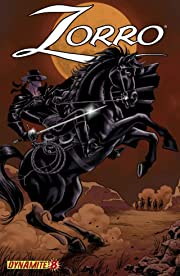 Zorro #8