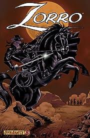 Zorro No.8