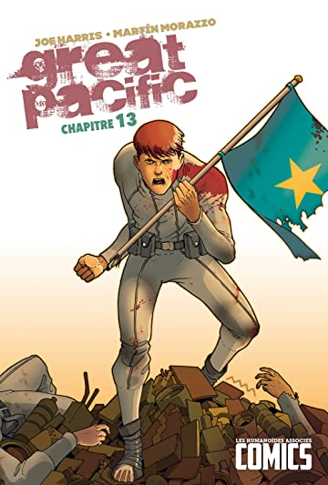Great Pacific: Chapitre 13