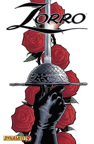 Zorro No.9