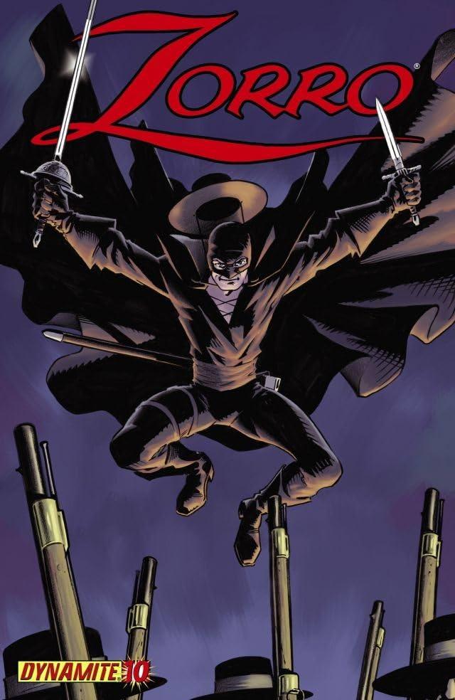 Zorro #10