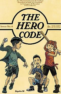 The Hero Code #4