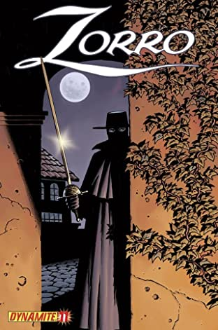 Zorro #11