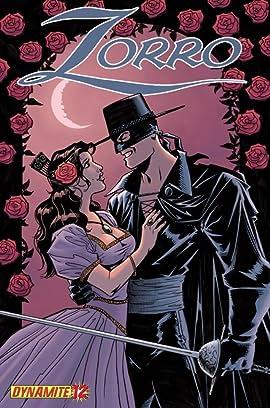 Zorro #12