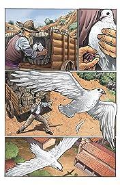 Zorro #13