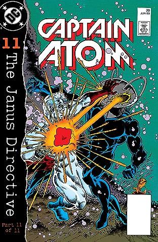 Captain Atom (1986-1991) #30