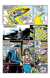 Captain Atom (1986-1991) #31