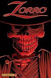 Zorro #15
