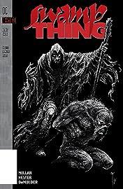Swamp Thing (1982-1996) #162