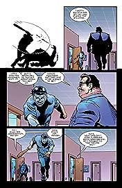 Azrael: Agent of the Bat (1995-2003) #84