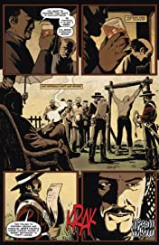 Zorro #17
