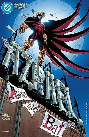 Azrael: Agent of the Bat (1995-2003) #85