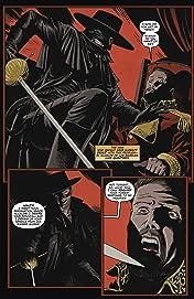 Zorro #19