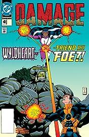 Damage (1994-1996) #4