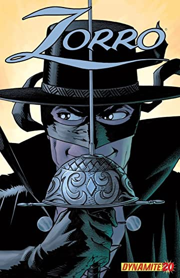 Zorro #20