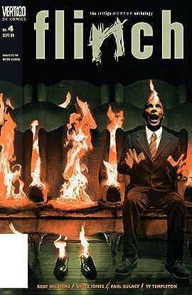 Flinch (1999-2001) #4