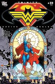 Trinity (2008-2009) #39