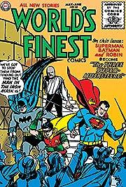 World's Finest Comics (1941-1986) #82