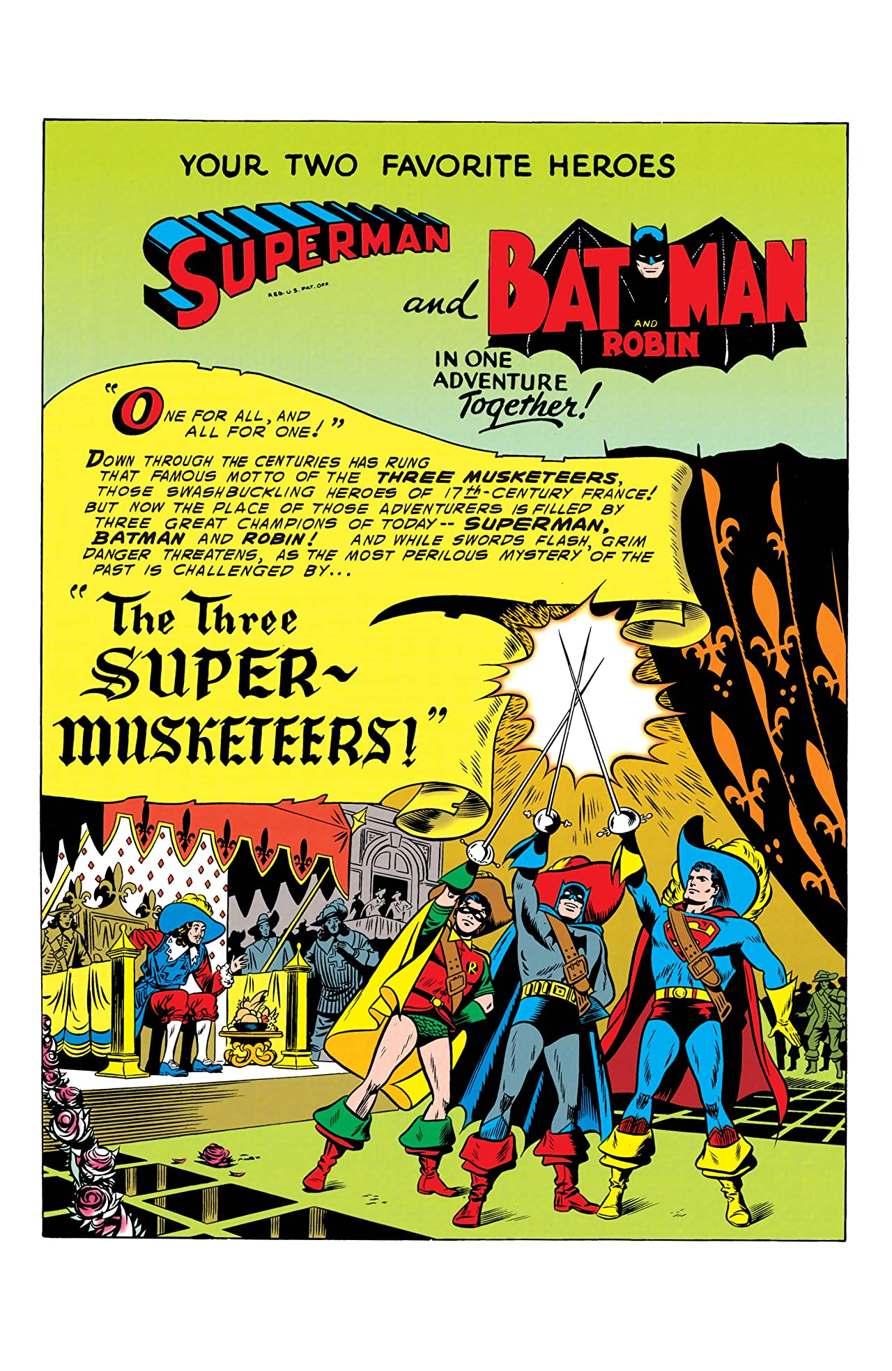 World's Finest Comics (1941-1986) #82