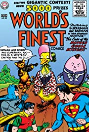World's Finest Comics (1941-1986) #83