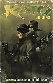 Kato Origins Vol. 1: Way of the Ninja