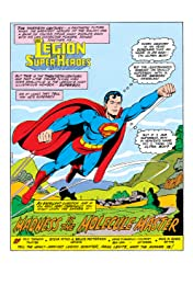 Legion of Super-Heroes (1980-1985) #281