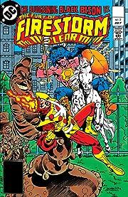 The Fury of Firestorm (1982-1990) #2