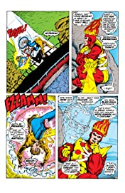 The Fury of Firestorm (1982-1990) #2