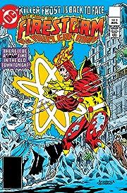The Fury of Firestorm (1982-1990) #3