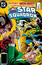 All-Star Squadron (1981-1987) #30