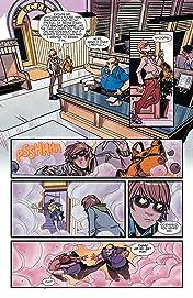 Gotham Academy (2014-) #16