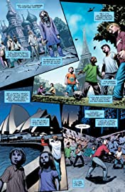 Batman & Robin Eternal (2015-2016) #23