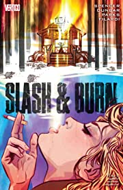 Slash & Burn (2015-2016) #5
